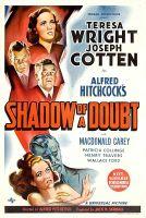 TV program: Ani stín podezření (Shadow of a Doubt)