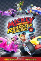TV program: Mickey a závodníci (Mickey and the Roadster Racers)