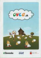 TV program: Ovce.sk