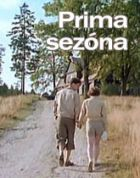 TV program: Prima sezóna