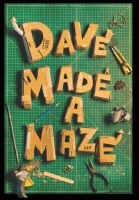 TV program: Labyrint podle Davea (Dave Made a Maze)