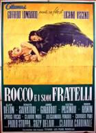 TV program: Rocco a jeho bratři (Rocco e i suoi fratelli / Rocco et ses héres)
