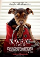 Psí domov (A Dog's Way Home)