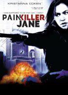 TV program: Neporazitelná Jane (Painkiller Jane)
