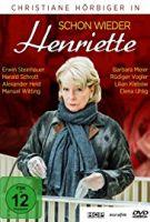 TV program: Vražda v galerii (Schon wieder Henriette)