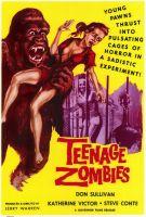 Teenage Zombies