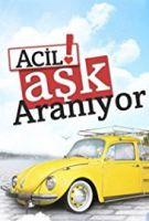 TV program: Láska na první pomoc (Acil Aşk Aranıyor)