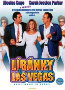 TV program: Líbánky v Las Vegas (Honeymoon in Vegas)