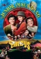Crazy gang v cirkusu (Olsenbanden Junior pa cirkus)