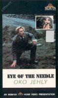 TV program: Oko jehly (Eye of the Needle)