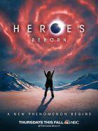 TV program: Hrdinové: Znovuzrození (Heroes Reborn)