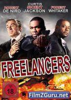 TV program: Freelancers
