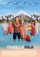 TV program: Trable v ráji (Couples Retreat)
