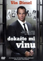 TV program: Dokažte mi vinu! (Find Me Guilty)