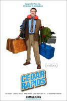 TV program: Cedar Rapids