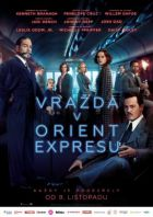 TV program: Vražda v Orient Expresu (Murder on the Orient Express)