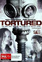 TV program: Touha po pomstě (The Tortured)