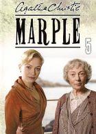 TV program: Slečna Marplová: Zapomenutá vražda (Marple: Sleeping Murder)