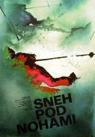 TV program: Sneh pod nohami