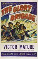 Brigáda slávy (The Glory Brigade)