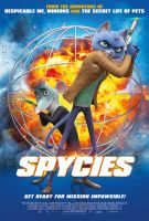 Špióni (Spycies)