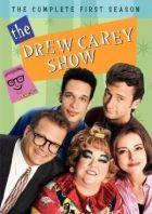 TV program: Kancelářská krysa (The Drew Carey Show)