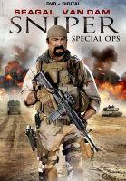 TV program: Sniper: Special Ops