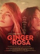 TV program: Ginger a Rosa (Ginger & Rosa)