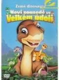 TV program: Země  dinosaurů 11: Noví sousedé ve Velkém údolí