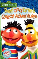 TV program: Dobrodružství Berta a Ernieho (Bert and Ernie's Great Adventures)