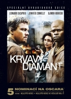 TV program: Krvavý diamant (Blood Diamond)