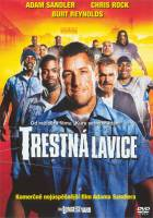 TV program: Trestná lavice (The Longest Yard)