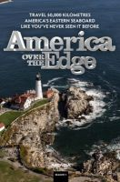 TV program: Amerika z ptačí perspektivy (America over the Edge)