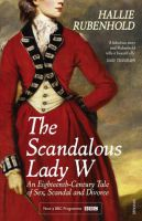 TV program: Skandální život Lady Worsley (The Scandalous Lady W)