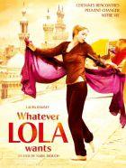 TV program: Vše, co Lola chce (Whatever Lola Wants)