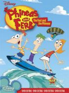 Phineas a Ferb: Marvelovská mise (Phineas and Ferb: Mission Marvel)