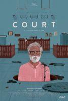 TV program: Soud (Court)