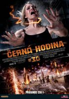 TV program: Černá hodina (The Darkest Hour)