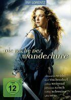 TV program: Pomsta hříšnice (Die Rache der Wanderhure)