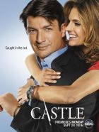 TV program: Castle na zabití (Castle)