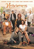 TV program: Ženy v domácnosti neexistují (Huisvrouwen bestaan niet)