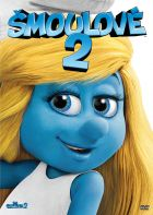 TV program: Šmoulové 2 (The Smurfs 2)
