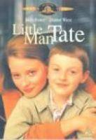 TV program: Človíček Tate (Little Man Tate)