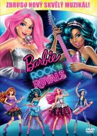 Barbie - Rock n Royals