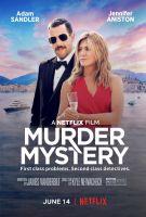 Vražda na jachtě (Murder Mystery)