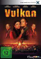 TV program: Sopka (Vulkan)