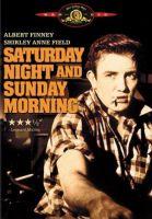 TV program: V sobotu večer, v neděli ráno (Saturday Night and Sunday Morning)