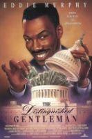 TV program: Dokonalý džentlmen (The Distinguished Gentleman)