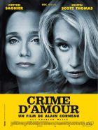 TV program: Zločin z lásky (Crime d'amour)