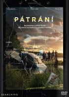 TV program: Pátrání (Searching)